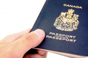 Your Canadian Passport