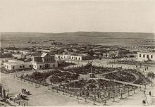 Beer Sheva 1917