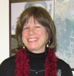 This is me! Bryna Lee, My Tech Tutor in Israel